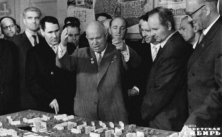 Фото из архива ИД «Советская Сибирь»