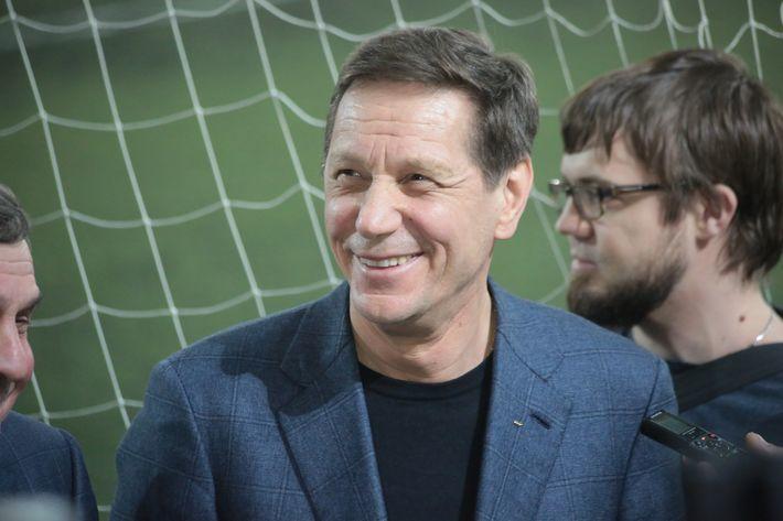 Президент ОКР: Новосибирск достоин проведения молодежного ЧМ по хоккею