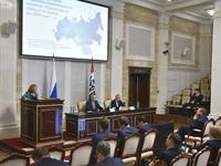 «Сибирское лидерство»: наука, торговля, хаб