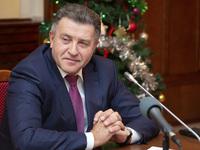 Андрей Шимкив: «Я депутат и патриот»