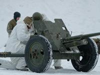 «Разведка боем» холодов не боится