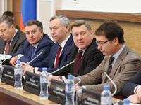 Новосибирск-2019: перемены на транспорте