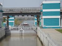 Регион планирует модернизировать водные ворота мегаполиса