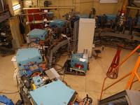 Два из шести существующих в мире коллайдеров находятся в нашем Академгородке