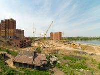 Нацпроект «Жильё и городская среда»: новые нюансы