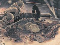 Военкоры навеки в строю