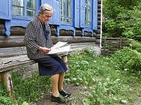 «Советская Сибирь» для меня как малая энциклопедия»