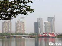 Как построить мегаполис «в чистом поле»