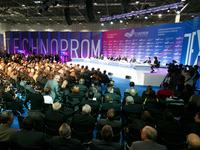 «Технопром» будет полезен для всех